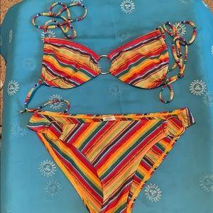 NWOT OP swim suit